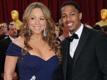 Мэрайа Кэри (Mariah Carey) и Ник Кэннон (Nick Cannon) скоро станут родителями