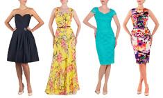 10 элегантных женских луков от TOM KLAIM