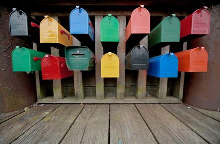 Вашей почте нужен детокс?