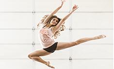 Самые изящные танцовщицы Новокузнецка. Голосуй!