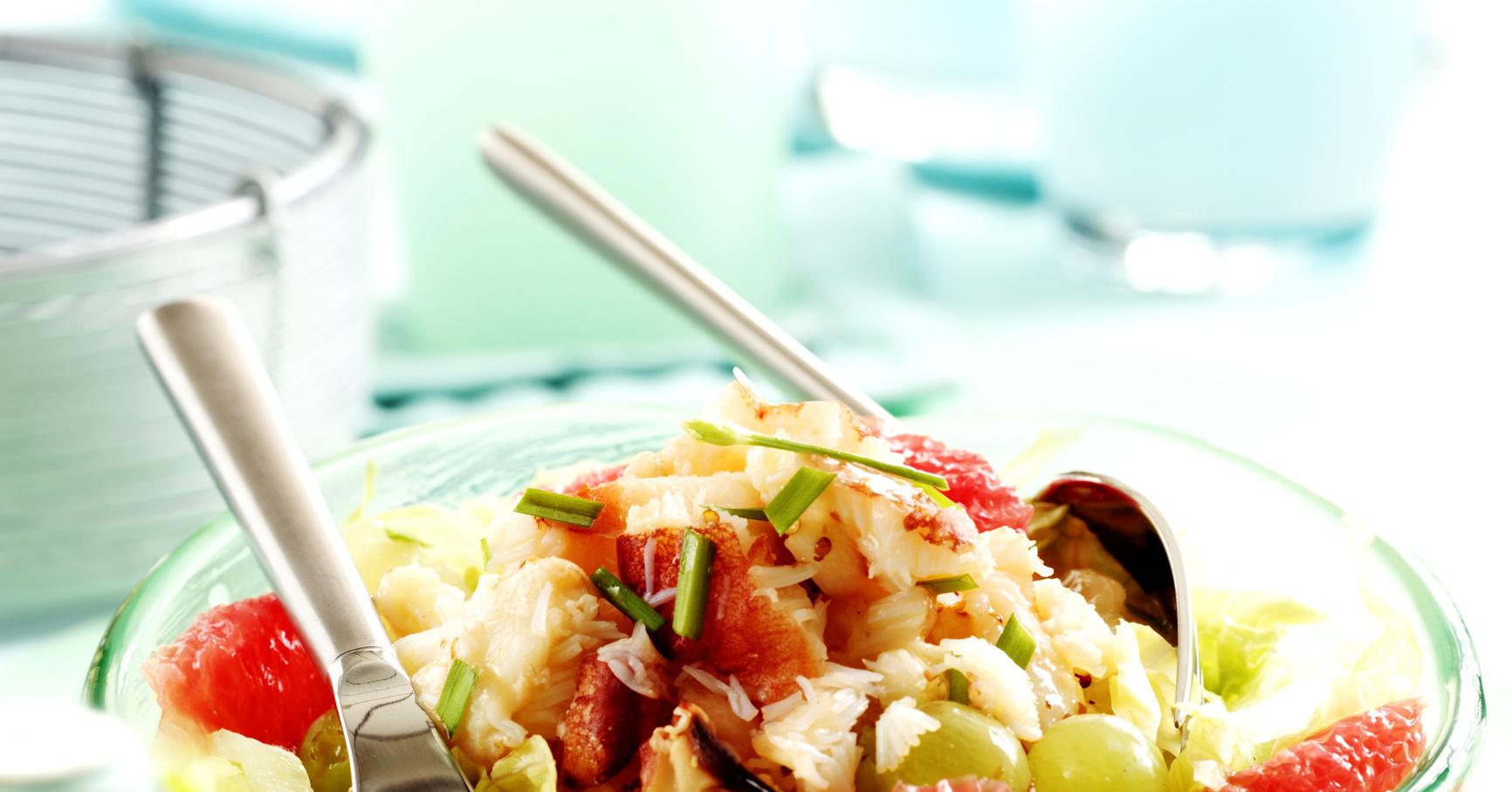 Рецепт салата из мясо