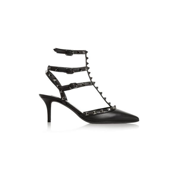Ноги в руки: выбираем свою модную пару | галерея [1] фото [1]