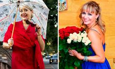 Шикарные девушки «за 40». Фото жительниц Воронежа