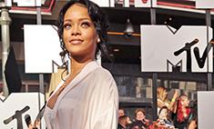 MTV Movie Awards 2014: лучшие платья на ковровой дорожке