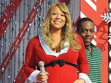 Мэрайя Кэри (Mariah Carey) рассказала о музыкальном потенциале своих близнецов