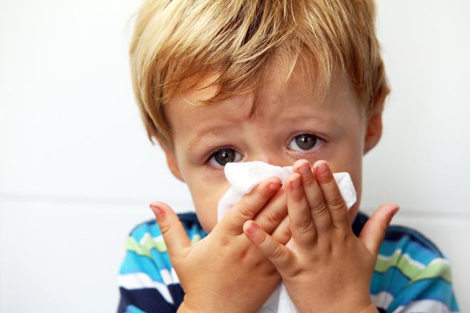 редкий кашель у ребенка