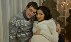 Сергей и Виктория Сухаревы: семейный альбом игрока «Арсенала»