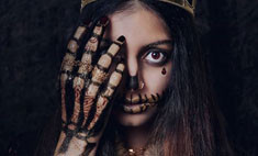 Хэллоуин-2016: идеи и сервисы по созданию образа для вечеринки