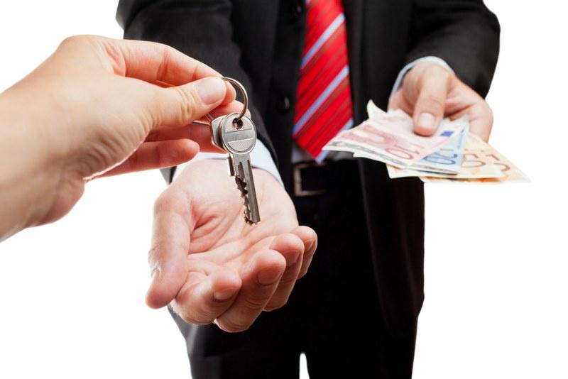 Налог на сдаваемое жилье