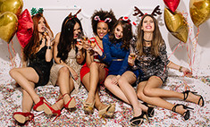 Новый год в Саратове: лучшие развлечения с 30 декабря по 8 января