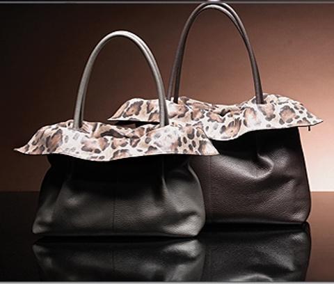 Новая коллекция сумок Roberta Gandolfi