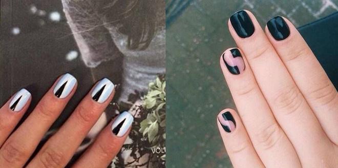 Дизайн ногтей фото