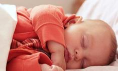 Жительница США выносила ребенка вне матки