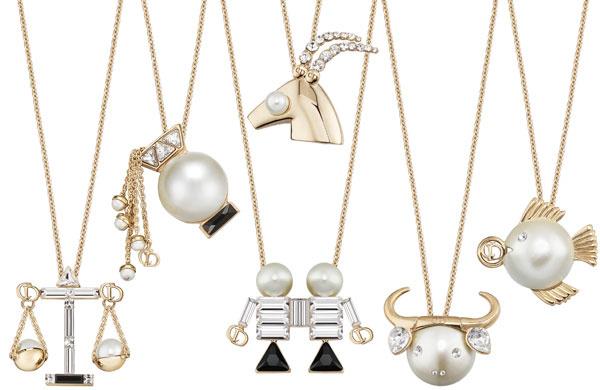Коллекция бижутерии «Tell Me Dior» Dior