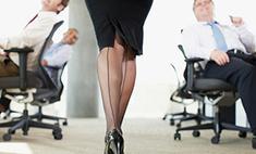 15 начальников – 15 женщин. Какие они?