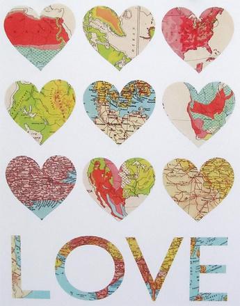 Как пригласить любимого человека в путешествие?