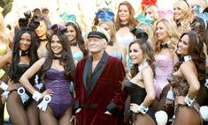 Playboy оделся: журнал откажется от голых красоток