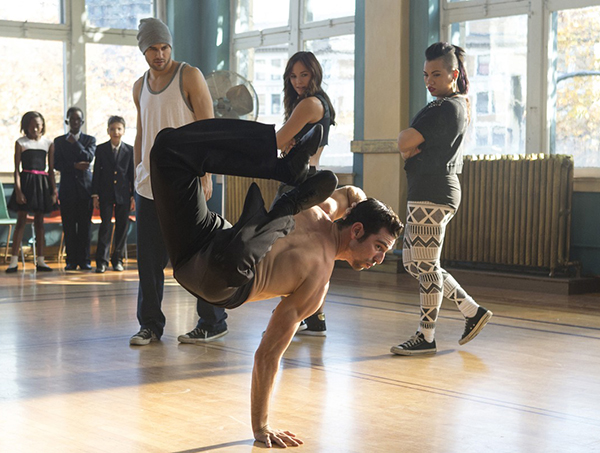 Шаг вперед продолжение танцы музыкальная драма