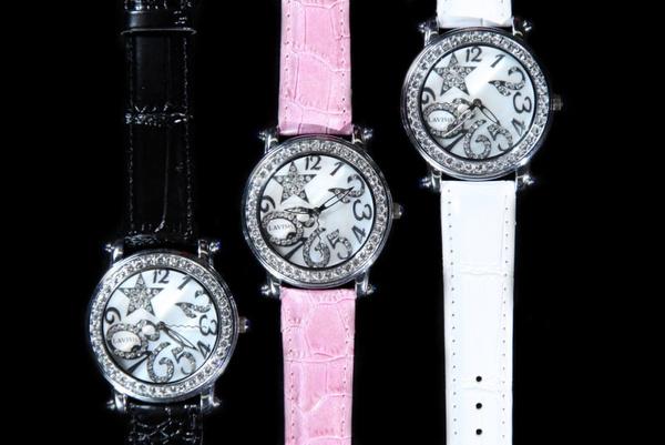 Новые модели часов
