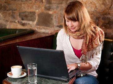 социальная сеть, Facebook, Интернет, студент