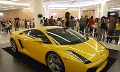 В Нью-Йорке открылся крупнейший автосалон