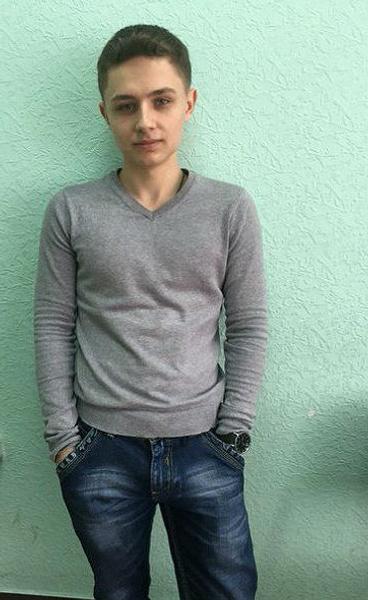 Валентин Шляпужников