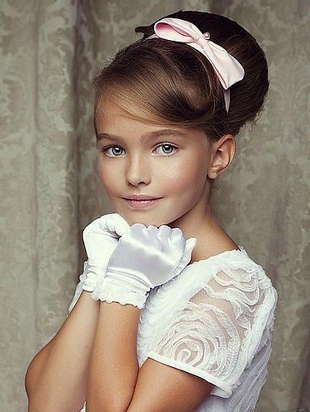 Анастасия Безрукова, фото