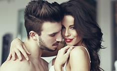 Ученые: заниматься сексом лучше при свете