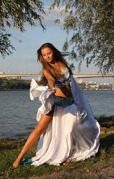 Танцовщицы Ростова: красивые девушки фото