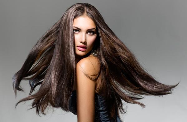 Улучшить волосы