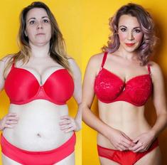 Запрос во Вселенную: американка похудела с помощью силы мысли
