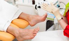 Вросший ноготь на ноге: возвращаем комфорт и эстетику