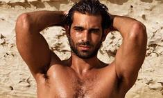 Пляжный каталог Calzedonia: топ-20 сексуальных мужчин