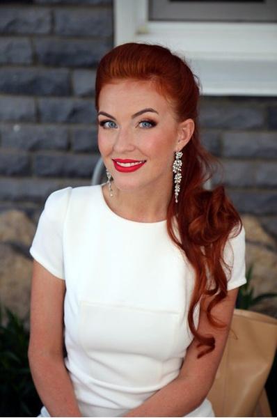 Самые красивые рыжие в Казани: Ксения Седунова