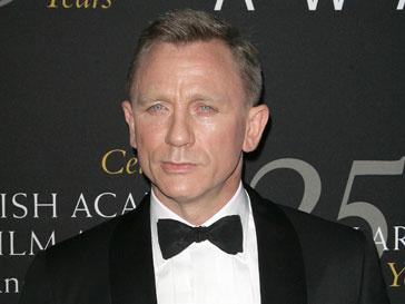 Дэниел Крейг (Daniel Craig)