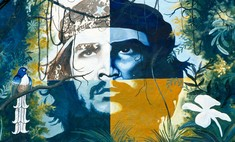 100 подруг и одна истинная любовь Че Гевары