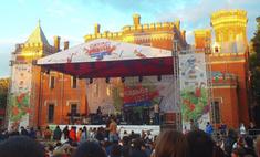 «Усадьба Jazz – 2016» в Воронеже: подробная программа