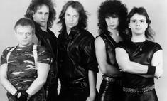 История одной песни: «Balls to the Wall» Accept, 1983