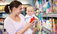 Список для будущей мамы. Что нужно купить к рождению малыша