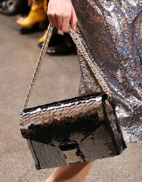 Итоги Недель моды: лучшие сумки | галерея [2] фото [1]