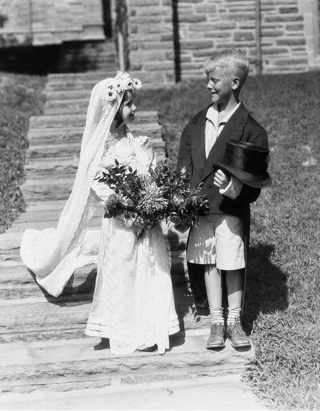 во сколько лет можно выходить замуж