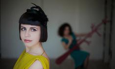 Алена Шахтарина начала писать песни, завалив экзамен