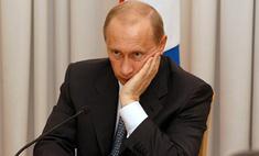 Владимир Путин выделил 11 млрд рублей на развитие университетов