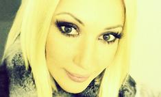 Бьюти-провал: Кудрявцева напугала фанатов макияжем