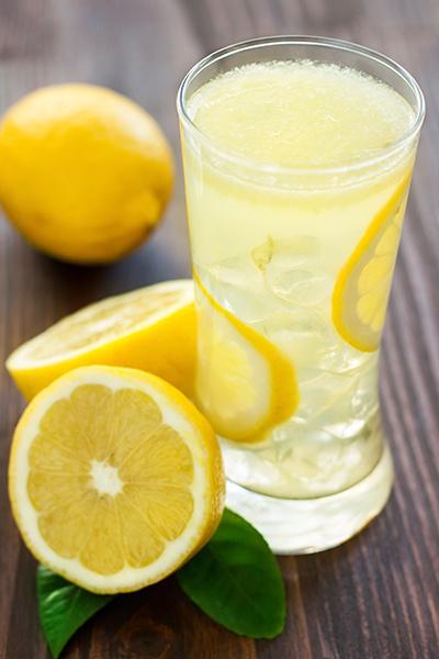 Готовим дома: простые рецепты охлаждающих напитков