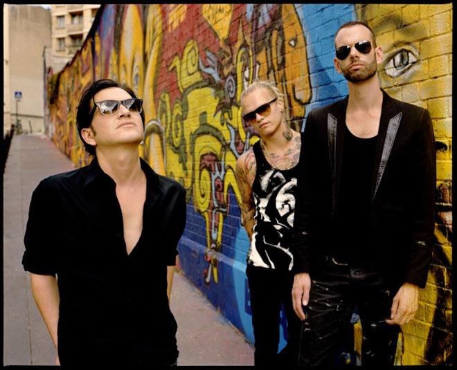 Placebo, концерт