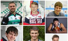 Топ-24 самых красивых спортсменов Красноярска