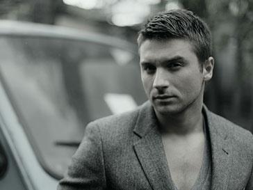 Сергей Лазарев исполнит песню к фильму
