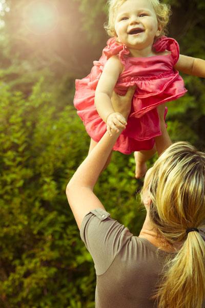 Проблемы детей и родителей