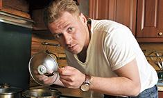 Алексей Барабаш рассказал, какие грибы можно собирать один раз